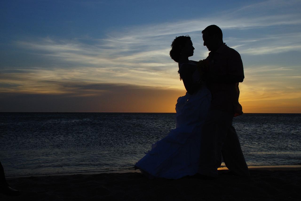 Bryllup i Skrova